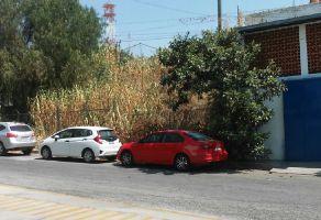 Foto de terreno comercial en renta en Nueva Antequera, Puebla, Puebla, 6907206,  no 01