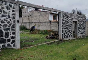 Foto de terreno habitacional en venta en Coajomulco, Huitzilac, Morelos, 20817281,  no 01