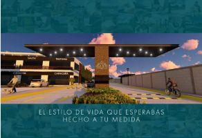 Foto de terreno habitacional en venta en Los Pinos, Pedro Escobedo, Querétaro, 17295988,  no 01