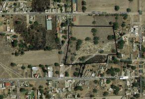Foto de terreno comercial en venta en Las Malvinas, Nextlalpan, México, 9731586,  no 01