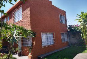 Foto de casa en condominio en venta en Vicente Estrada Cajigal, Cuernavaca, Morelos, 14802490,  no 01