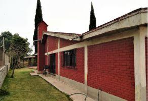 Foto de casa en venta en Santa María, Zumpango, México, 18486222,  no 01