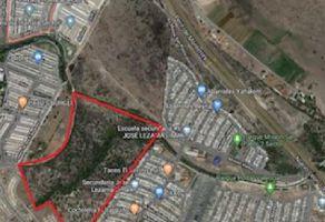 Foto de terreno habitacional en venta en Huinalá, Apodaca, Nuevo León, 13680841,  no 01