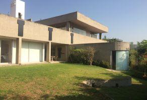 Foto de casa en renta en Lomas de Reforma, Miguel Hidalgo, Distrito Federal, 5099763,  no 01