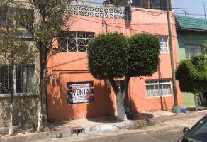 Foto de edificio en venta en Victoria de las Democracias, Azcapotzalco, DF / CDMX, 19699471,  no 01
