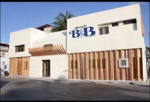 Foto de edificio en venta en Gonzalo Guerrero, Solidaridad, Quintana Roo, 18659455,  no 01