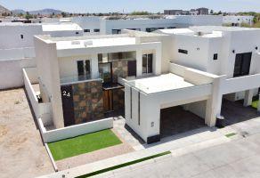 Foto de casa en venta en Los Lagos, Hermosillo, Sonora, 20822356,  no 01