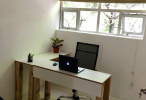 Foto de oficina en renta en Roma Norte, Cuauhtémoc, DF / CDMX, 16397706,  no 01