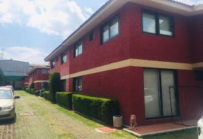 Foto de casa en condominio en venta en San Pedro Mártir, Tlalpan, DF / CDMX, 15289029,  no 01