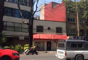Foto de terreno comercial en venta en Hipódromo, Cuauhtémoc, DF / CDMX, 20634790,  no 01