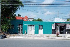 Foto de terreno habitacional en venta en San Luis Chuburna, Mérida, Yucatán, 15833164,  no 01