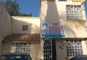 Foto de casa en venta en El Paraíso, Tlajomulco de Zúñiga, Jalisco, 6474389,  no 01