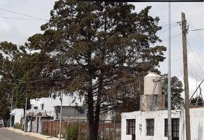 Foto de terreno habitacional en venta en 2a. Ampliación Unión Antorchista, Puebla, Puebla, 15389532,  no 01