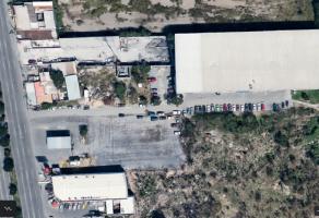 Foto de bodega en renta en California 2do Sector, General Escobedo, Nuevo León, 15524778,  no 01