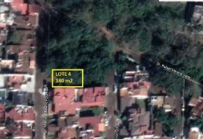 Foto de terreno habitacional en venta en Rubí Ánimas, Xalapa, Veracruz de Ignacio de la Llave, 21436355,  no 01