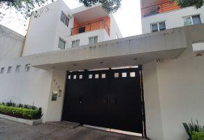 Foto de casa en condominio en venta en Del Valle Centro, Benito Juárez, DF / CDMX, 20533040,  no 01