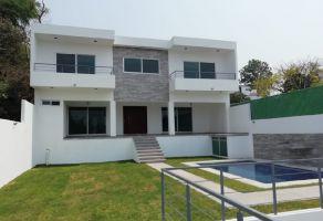 Foto de casa en venta en Burgos Bugambilias, Temixco, Morelos, 14421510,  no 01