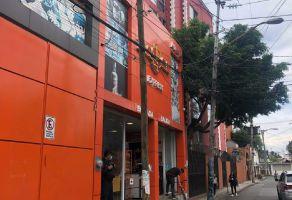 Foto de terreno habitacional en renta en San Isidro, Azcapotzalco, DF / CDMX, 15683505,  no 01