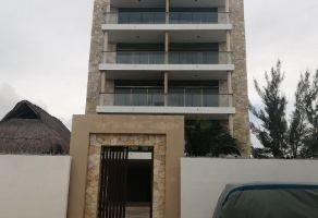 Foto de departamento en venta en Chicxulub Puerto, Progreso, Yucatán, 20310983,  no 01