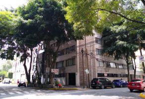 Foto de departamento en renta en Cuauhtémoc, Cuauhtémoc, DF / CDMX, 17020215,  no 01