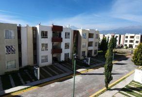Foto de departamento en venta en Cuarto, Huejotzingo, Puebla, 22043288,  no 01