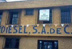 Foto de edificio en venta y renta en Ajusco, Coyoacán, DF / CDMX, 21717076,  no 01