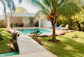 Foto de departamento en renta en Yucatan, Mérida, Yucatán, 15389399,  no 01