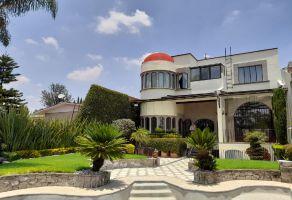 Foto de casa en venta en Parque del Pedregal, Tlalpan, DF / CDMX, 21731635,  no 01