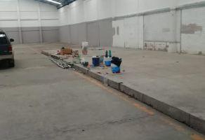 Foto de bodega en renta en Huíchapan, Miguel Hidalgo, DF / CDMX, 20335260,  no 01