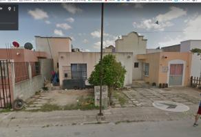 Foto de casa en venta en Hacienda Real del Caribe, Benito Juárez, Quintana Roo, 16288119,  no 01