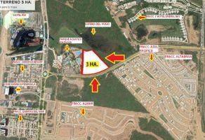 Foto de terreno comercial en venta en Cerritos al Mar, Mazatlán, Sinaloa, 22005753,  no 01