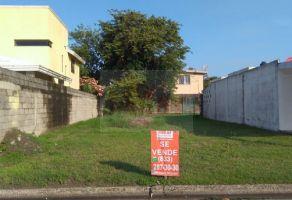 Foto de terreno habitacional en venta en Ampliación Unidad Nacional, Ciudad Madero, Tamaulipas, 15969153,  no 01