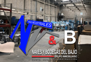 Foto de bodega en venta en Industrial Delta, León, Guanajuato, 15660451,  no 01