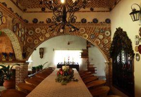 Foto de casa en renta en Sección Oriente Tequisquiapan, Tequisquiapan, Querétaro, 17320708,  no 01