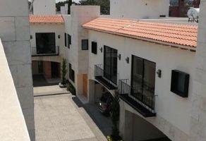 Foto de casa en condominio en venta en Bosques de Tetlameya, Coyoacán, DF / CDMX, 20777986,  no 01
