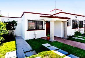 Foto de casa en venta en Gobernantes, Querétaro, Querétaro, 13715485,  no 01