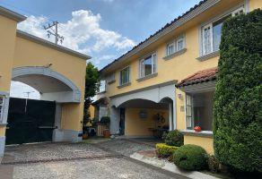 Foto de casa en condominio en venta en Cuajimalpa, Cuajimalpa de Morelos, DF / CDMX, 17602731,  no 01