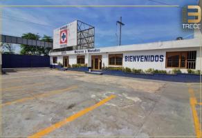 Foto de bodega en venta en Enrique C Rebsamen, Veracruz, Veracruz de Ignacio de la Llave, 20158913,  no 01