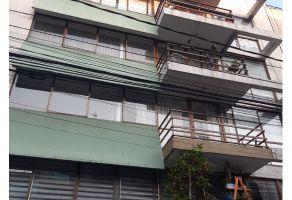 Foto de departamento en venta en Narvarte Oriente, Benito Juárez, DF / CDMX, 18754299,  no 01