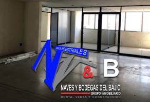 Foto de oficina en renta en Centro, León, Guanajuato, 15089817,  no 01