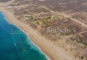 Foto de terreno habitacional en venta en east cape road , santa carmela, los cabos, baja california sur, 0 No. 01