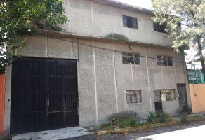 Foto de bodega en venta en Santa Maria Aztahuacan, Iztapalapa, DF / CDMX, 19148285,  no 01