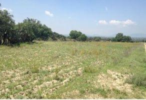 Foto de terreno industrial en venta en San Bartolo Alto, Axapusco, México, 20602016,  no 01