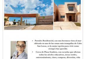 Foto de casa en venta en Portales, Los Cabos, Baja California Sur, 15342012,  no 01