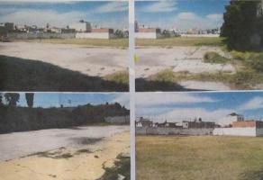 Foto de terreno comercial en venta en Zaragoza-San Pablo, Texcoco, México, 18613153,  no 01
