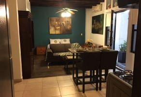 Foto de departamento en renta en Vista Hermosa, Monterrey, Nuevo León, 15285367,  no 01