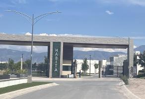 Foto de terreno habitacional en venta en ebano 100, las cabañas, saltillo, coahuila de zaragoza, 0 No. 01