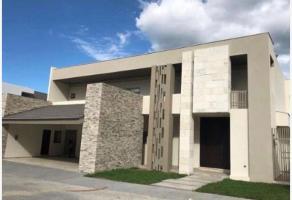 Foto de casa en venta en ebano 110, sierra alta 3er sector, monterrey, nuevo león, 0 No. 01