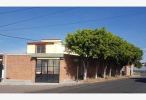 Foto de casa en venta en ebano 21, quintas de guadalupe, san juan del río, querétaro, 19213495 No. 01