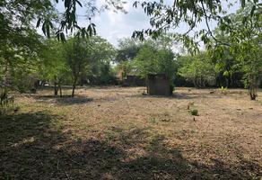 Foto de terreno habitacional en venta en  , ébano, ebano, san luis potosí, 12168833 No. 01